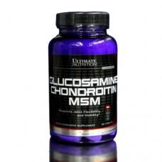 Glucosamine Chondroitin MSM 90 таблеток
