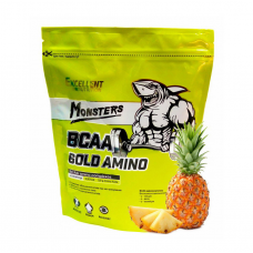Gold Amino BCAA 500 грамм