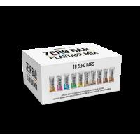 Zero Bar Mix-Box 10 x 50 грамм