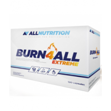 Burn4all Extreme 120 капсул