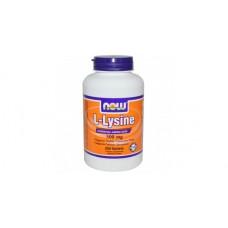 L-Lysine 500 мг 250 таблеток