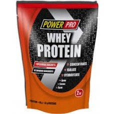 Whey Protein 2000 грамм