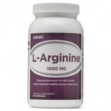 L-ARGININE 1000 90 капсул