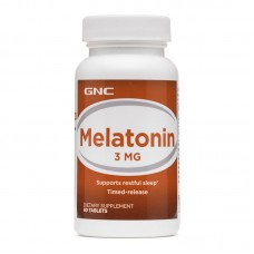 Melatonin 3 60 таблеток