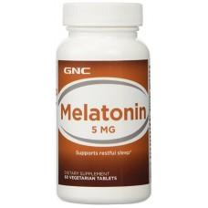 Melatonin 5 60 таблеток