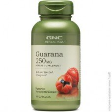 Guarana 100 капсул