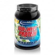 100% Whey Protein 900 грамм