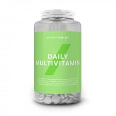 Daily Vitamins 180 таблеток