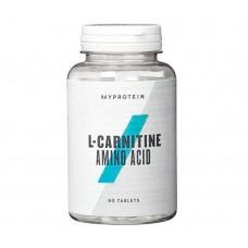 L-carnitine 90 таблеток