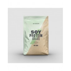 Soy Protein Isolate 1000 грамм