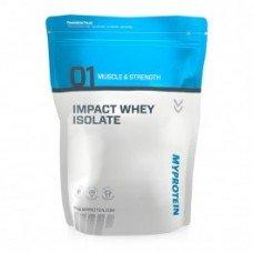 Impact Whey Isolate 2500 грамм