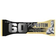 60% Protein Bar (24 x 45g)