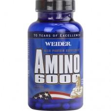 Amino 6000 100 капсул