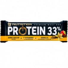 Protein Bar 33% 50 грамм