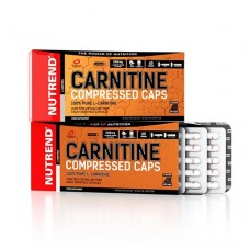 Carnitine Compressed Caps 120 капсул