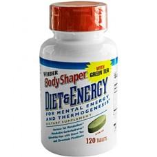 Diet and Energy 120 таблеток