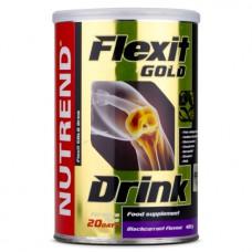Flexit Gold Drink 400 грамм