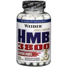 HMB 3800 120 капсул