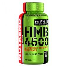 HMB 4500 100 капсул Nutrend