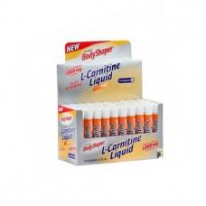 L-Carnitine Liquid 25 мл 20 штук
