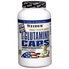 L-Glutamine 160 капсул