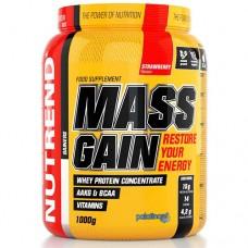 Mass Gain 1000 грамм