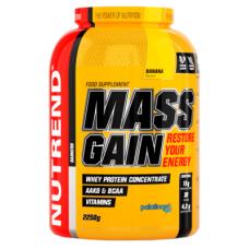 Mass Gain 2250 грамм