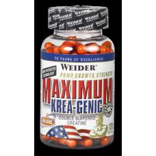 Maximum Krea-Genic 120 капсул
