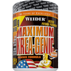 Maximum Krea-Genic 554 грамм