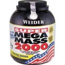 Mega Mass 2000 3000 грамм