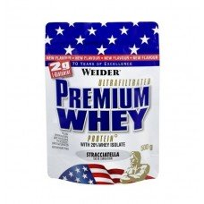 Premium Whey Protein Isolate 500 грамм