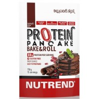 Protein Pancake 750 грамм