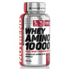 Whey Amino 10 000 100 таблеток