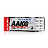AAKG Compressed Caps 60 капсул