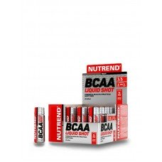 BCAA Liquid Shot 20Х60 ml
