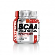 BCAA Mega Strong Powder 300 грамм
