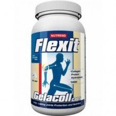 Flexit Gelacoll caps 180 капсул Nutrend