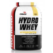 Hydro Whey 1600 грамм