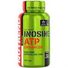 Inosine 500 мг 100 капсул Nutrend