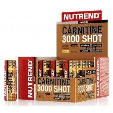 L Carnitine 3000 20x60 мл