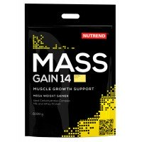 Mass Gain 14 6000 грамм