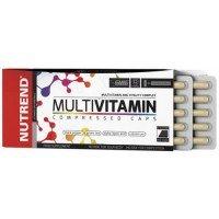 Multivitamin Compressed Caps 60 капсул