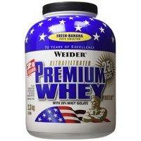 Premium Whey Protein Isolate 2300 грамм