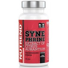 Synephrine 60 капсул