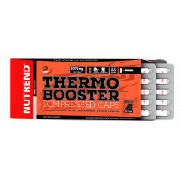 Thermobooster Compressed Caps 60 капсул