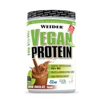 Vegan Protein 750 грамм