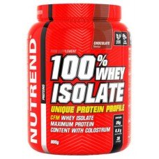 100% Whey Isolate 900 грамм