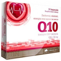 Coenzime Q 10 30 капсул