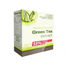 Green Tea Extract 60 капсул