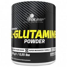 L-Glutamine 250 грамм